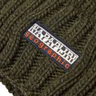 Bobble Hat – Forest Green