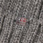 Bobble Hat Semiury - Grey