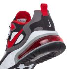 Nike Air Max 270 React Trainers - Red / White / Black  21629CP -5