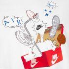 T-Shirt Shoebox - White