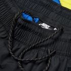 Joggers Re-Issue Woven - Black / Blue / Yellow