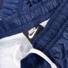 Nike Tracksuit - Navy / White  21446CP -7