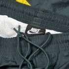 Nike Track Pants Windrunner  - Black 21772CP -5