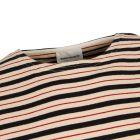 T-Shirt Godtfred  - Red / White / Navy