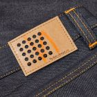 Lean Dean Dry 25 Dots - Navy