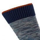 Rasmusson Socks - Blue