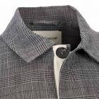 Oliver Spencer Jacket Buckland - Grey 21958CP -3