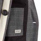 Oliver Spencer Jacket Buckland - Grey 21958CP -4