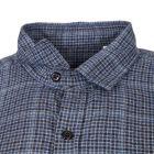 Clerkenwell Tab Shirt - Blue