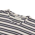T-Shirt - Conduit Navy / Grey