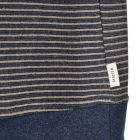 Robin Sweatshirt - Navy Stripe