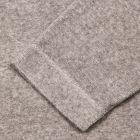 Long Sleeve Tee - Grey