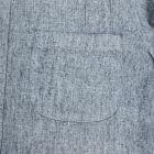 Shirt - Coated White Chambray Generation