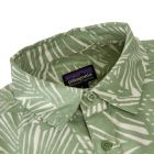 Short Sleeve Shirt - Green
