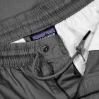 Patagonia Shorts Hemp Volley - Grey 21866CP -3