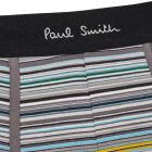 Paul Smith Accessories 3 Pack Trunks – Mix Stripes 21278CP -2