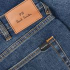 Tapered Jeans – Blue