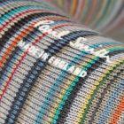 Paul Smith Accessories 3 Pack Sock in Multistripe