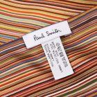 Paul Smith Accessories Multi Stripe Scarf