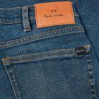 Jeans Slim Fit – Antique / Blue