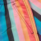 Swim Shorts - Multi Stripe