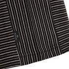T-Shirt Stripe - Black / White / Grey