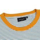 Striped T-Shirt - Sky