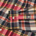 Shirt - Multi Check Flannel