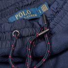 Pants Fleece – Navy