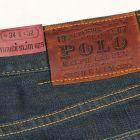 Slim Fitting Jeans - Navy