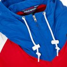 Jacket – Red / White / Blue