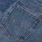 Slim Fit Sullivan Jeans - Indigo Denim