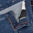 Anbass Jeans - Blue