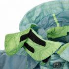 Shadow Project Opak Jacket - Green / Blue