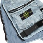 Chest Bag Big Loom Camo - Sky Blue