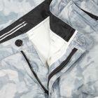 Trousers Big Loom Camo - Sky Blue