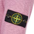 Stone Island Knitted Hoodie - Lilac 21883CP -3