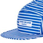 Cap - Blue Stripe