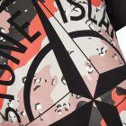 Stone Island T-Shirt - Black / Desert Camo 21879CP -2