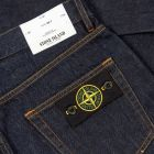 Tapered Jeans - One Wash