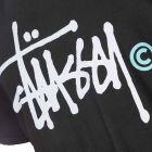 T-Shirt Basic Logo - Black