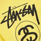 T-Shirt Stock Line - Yellow