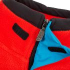 North Face Extreme Fleece Jacket - Red / Black / Blue 21391CP -2