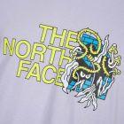T-Shirt Metro Ex Graphic - Lavender