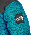 Down Jacket – Acoustic Blue