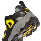 Steep Tech Fire Road Trainers - Yellow / Black