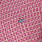 Shirt – Pink Check