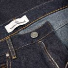 Tapered Jeans - Indigo