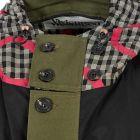 Vivienne Westwood Sports Jacket - Black 21125CP -3