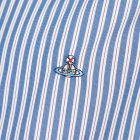 Shirt - Blue Stripe